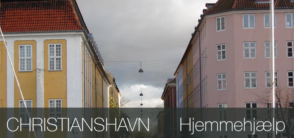 Christianshavn hjemmehjælp