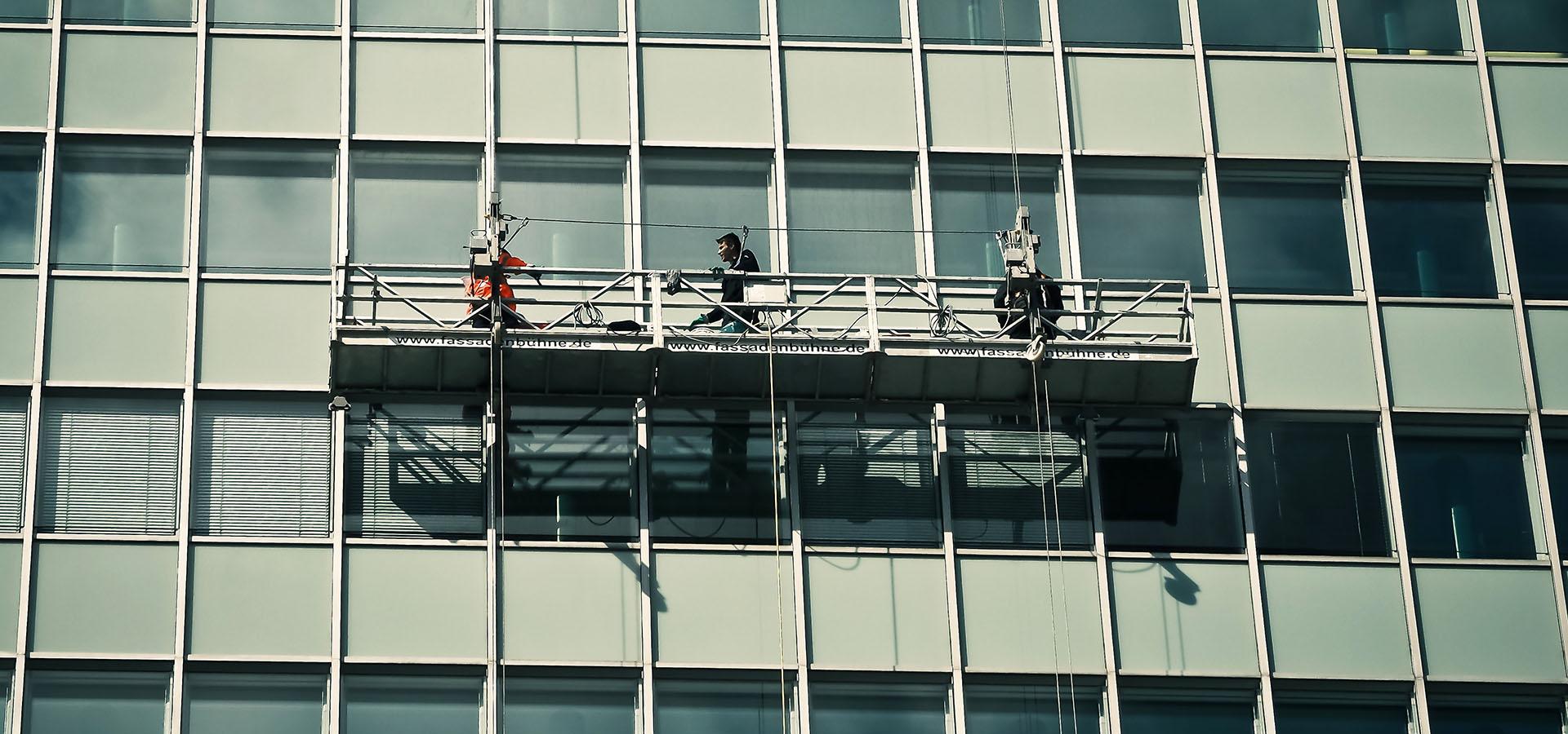 Rengøring vinduer