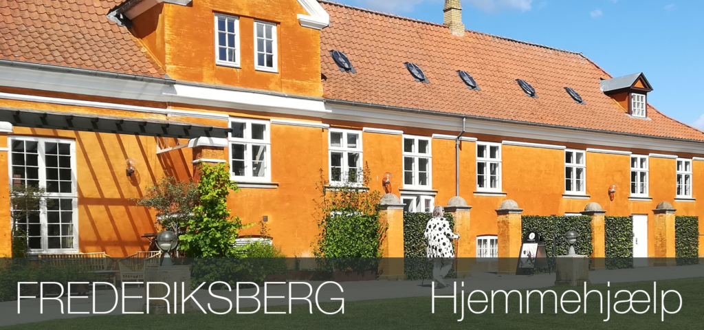 Frederiksberg hjemmehjælp