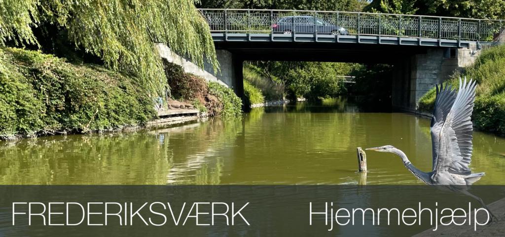 Frederiksværk hjemmeservice