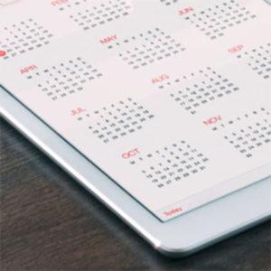 Freelancer kalender