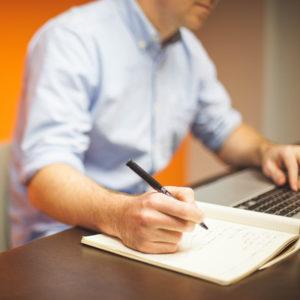 Freelancer - Din profilbeskrivelse
