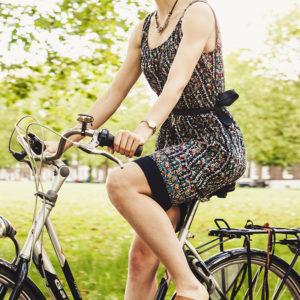 Freelancer - Transport, bil og cykel