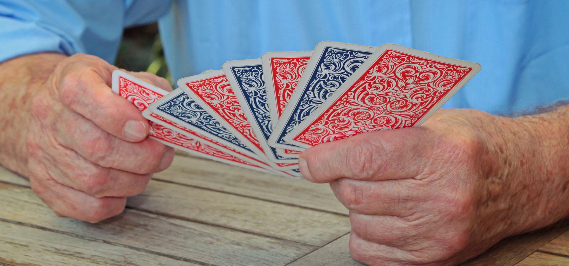 Hjemmepleje demens