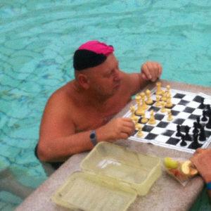 Spil og leg - Aktiviter for ældre