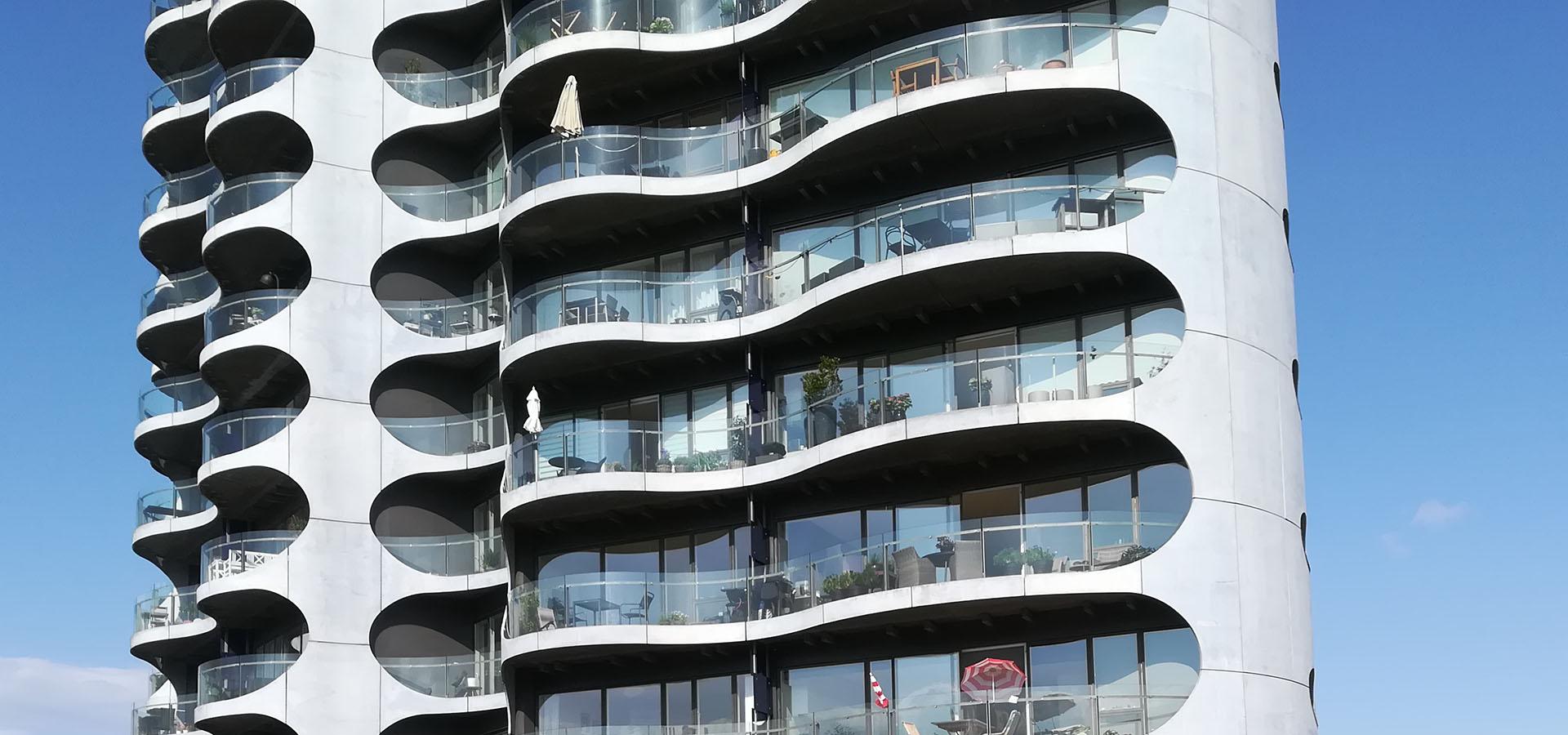 Sydhavn haveservice
