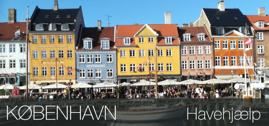 København haveservice