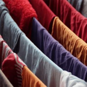 Hjælp til vasketøj