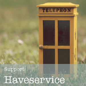 Support haveservice