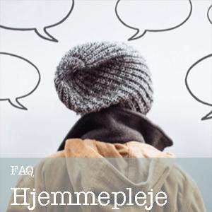 FAQ Hjemmepleje