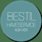 Bestil haveservice